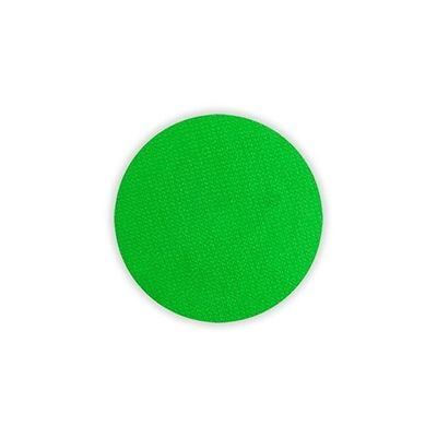 Foto van Superstar schmink waterbasis fluor groen (16gr)