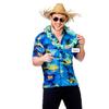 Afbeelding van Hawaii shirt