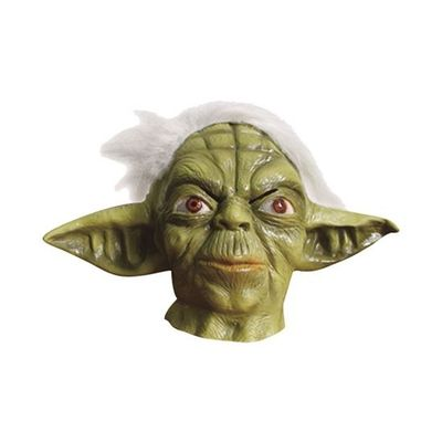 Masker Yoda