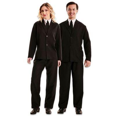 Men in Black kostuum