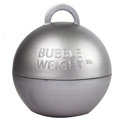 Ballon Gewicht Zilver 35gr