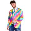 Afbeelding van Regenboog jasje