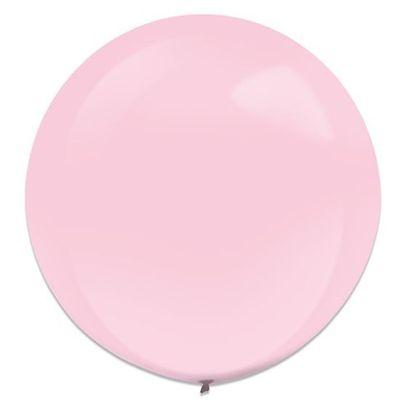 Ballonnen rose gold pearl (60cm) 4st