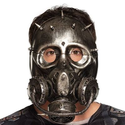 Masker gaspunk
