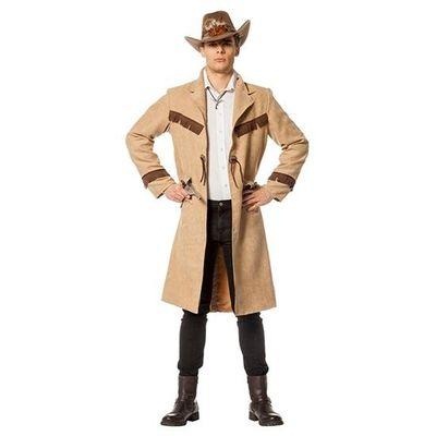 Cowboy jas Luxe