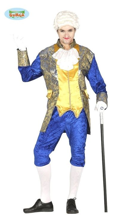 Markies kostuum