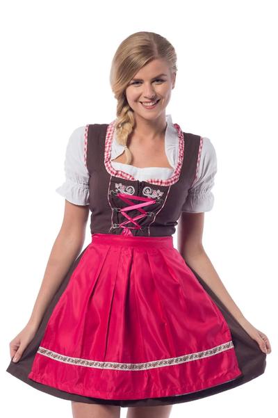 Oktoberfest jurkje Clara