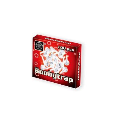 Boobytrap 100 stuks