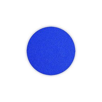 Foto van Superstar schmink waterbasis blauw (16gr)