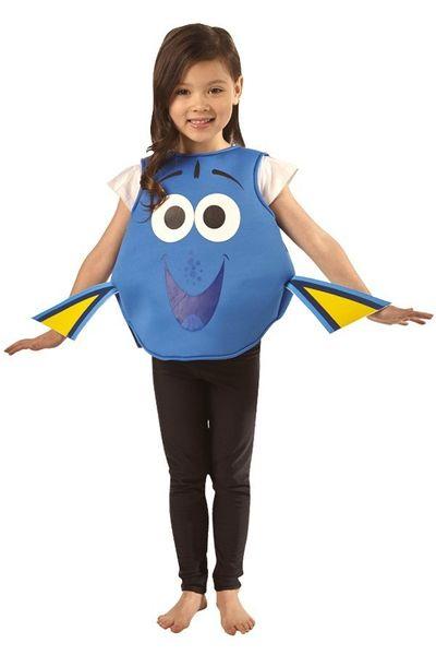 Finding Dory kostuum kind (Licentie)