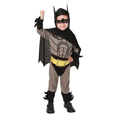 Foto van Batman pak kind 3-4 jaar