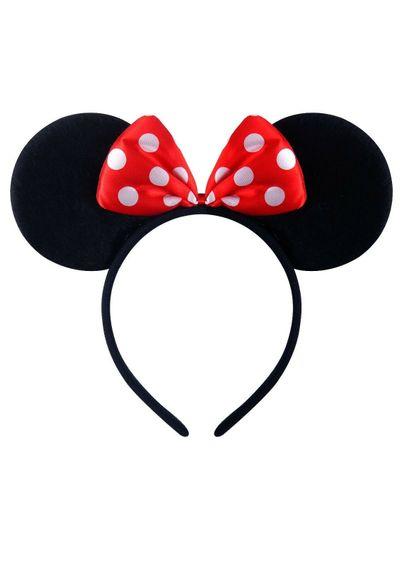 Minnie mouse oren