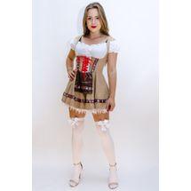 Tiroler jurk Esther