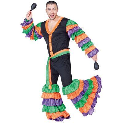 Braziliaans kostuum