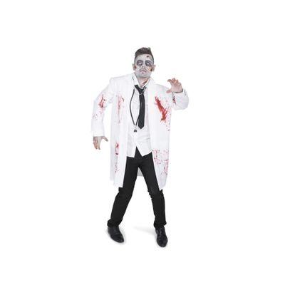 Foto van Zombie dokter kostuum