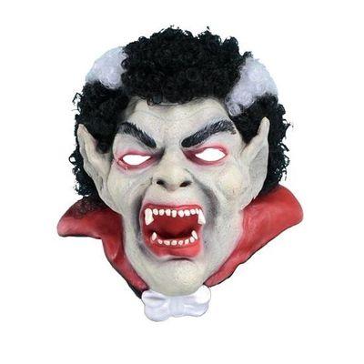 Foto van Dracula masker