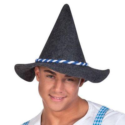 Foto van Bavaria hoed