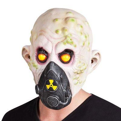 Masker nucleair slachtoffer