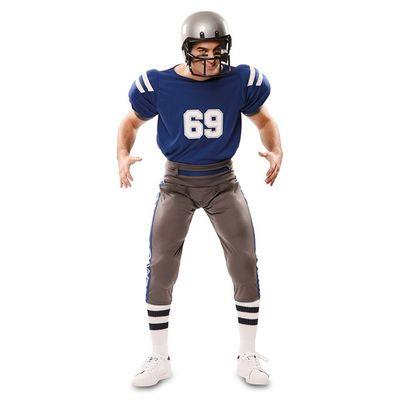 Foto van Rugby kostuum (American Football)