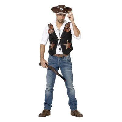 Foto van Cowboy gilet