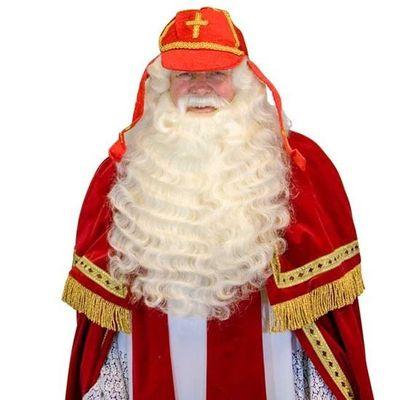 Sinterklaas werkmijter