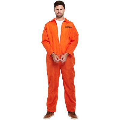 Boevenpak Amerikaanse gevangene