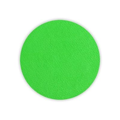 Superstar schmink waterbasis hulk groen (45gr)