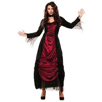 Elegante vampieren jurk
