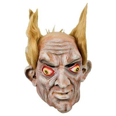 Masker crazy man