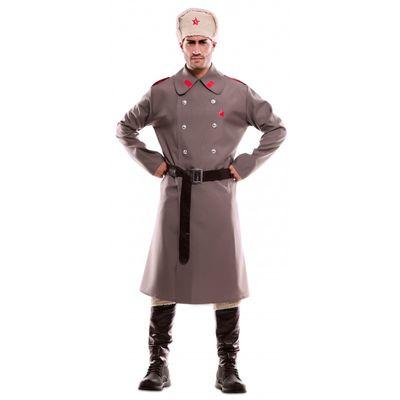 Russisch kostuum