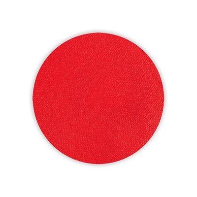 Superstar schmink waterbasis karmijn rood (45gr)