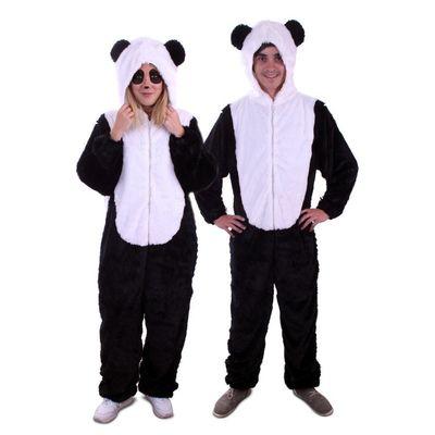 Foto van Panda kostuum unisex