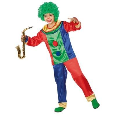 Clowntje