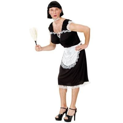 Serveerster kostuum heren