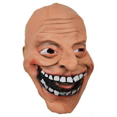 Masker big smile