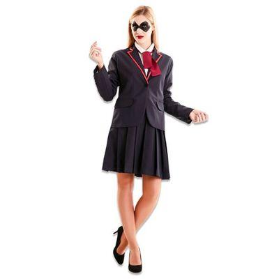 Umbrella Academy kostuum dames
