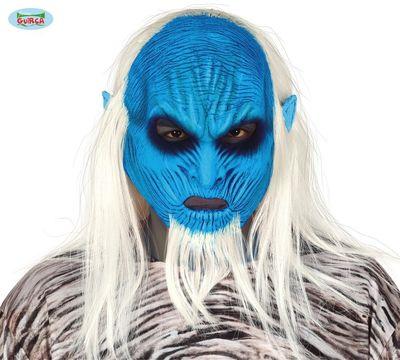 White Walker masker