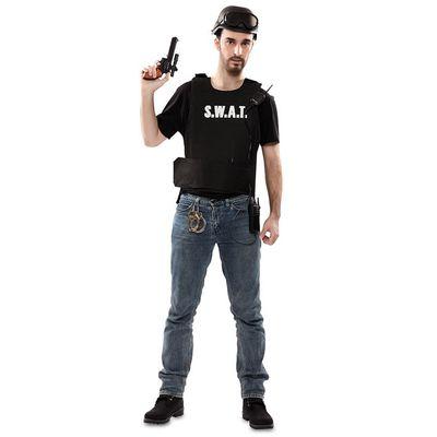 Foto van SWAT vest