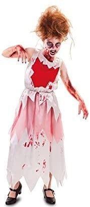 Zombie bruid kind