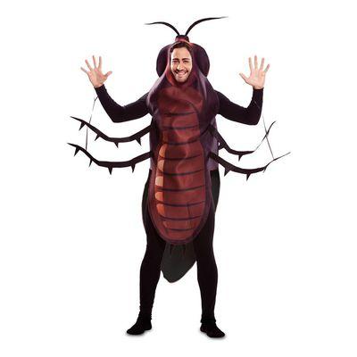 Kostuum kakkerlak