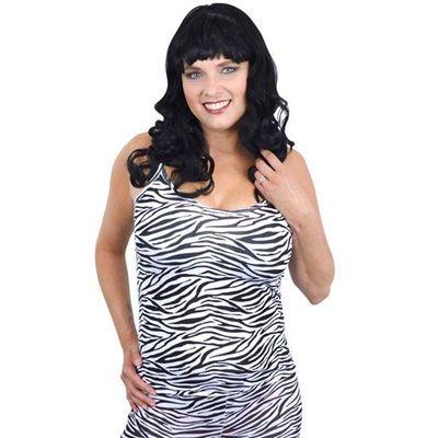 Zebraprint hemdje