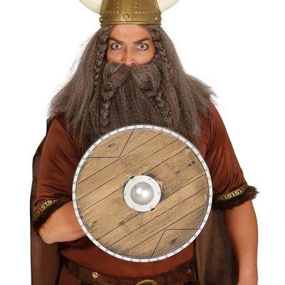 Foto van Viking schild
