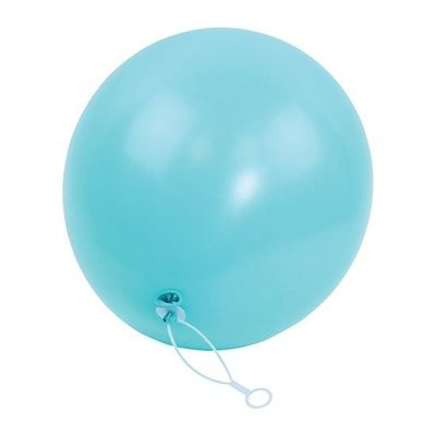 Foto van Ballonsluiter plastic