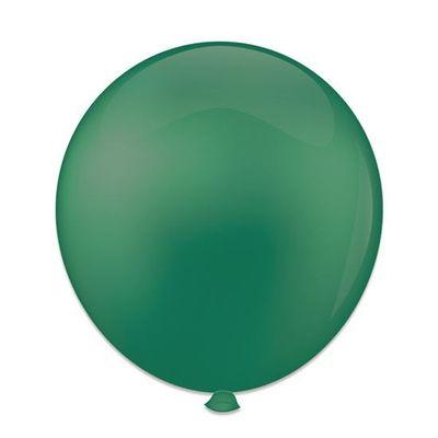 Ballonnen donkergroen (61cm)