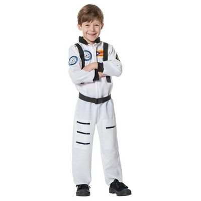 Foto van Astronautenpak kind