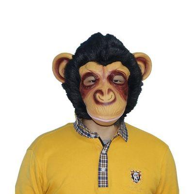 Masker Chimpansee
