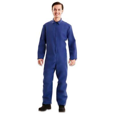 Foto van Blauwe overall