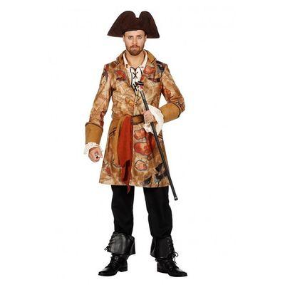 Piraten jas