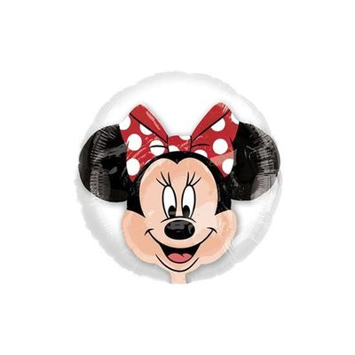 Foto van Folieballon Minnie Mouse Insiders
