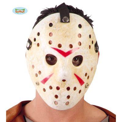 Jason masker